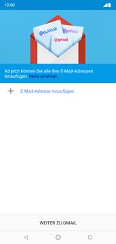 Nokia 6.1 Plus - E-Mail - Konto einrichten - Schritt 5