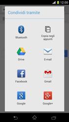 Sony Xperia Z1 Compact - Internet e roaming dati - Uso di Internet - Fase 22