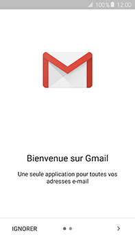 Samsung Galaxy A8 - E-mail - 032a. Email wizard - Gmail - Étape 5