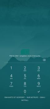 Nokia 6.2 - MMS - Manuelle Konfiguration - Schritt 21