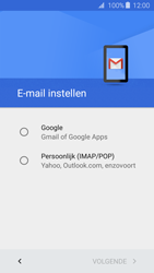 Samsung J320 Galaxy J3 (2016) - E-mail - handmatig instellen (gmail) - Stap 8