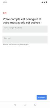 OnePlus 7 Pro - E-mails - Ajouter ou modifier votre compte Outlook - Étape 11