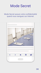 Samsung Galaxy S7 Edge (G935) - Internet - navigation sur Internet - Étape 4