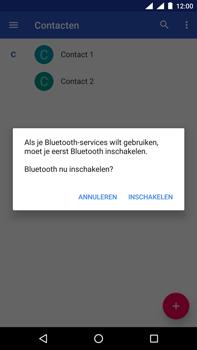 Nokia 6.1 Dual-SIM (TA-1043) - Contacten en data - Contacten overzetten via Bluetooth - Stap 10