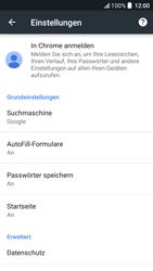HTC One A9s - Internet - Apn-Einstellungen - 25 / 37