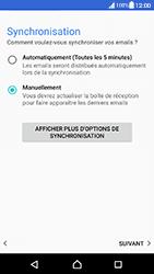 Sony Xperia XA (F3111) - Android Nougat - E-mail - Configuration manuelle (yahoo) - Étape 10