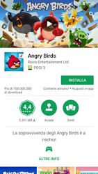 Samsung Galaxy A5 (2017) - Android Nougat - Applicazioni - Installazione delle applicazioni - Fase 18
