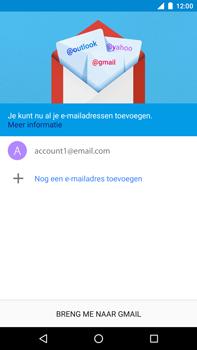 Huawei Nexus 6P - Android Oreo - E-mail - e-mail instellen: POP3 - Stap 21