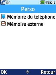 LG G359 - Contact, Appels, SMS/MMS - Envoyer un MMS - Étape 14
