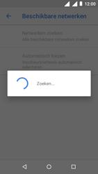 Nokia 1 - Netwerk - Handmatig een netwerk selecteren - Stap 10