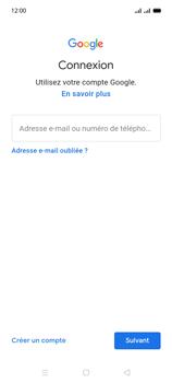 Oppo A15 - E-mails - Ajouter ou modifier votre compte Gmail - Étape 8
