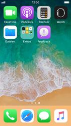 Apple iPhone SE - Kontakte - Neuen Kontakt hinzufügen - 3 / 13