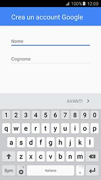 Samsung Galaxy A8 - Applicazioni - Configurazione del negozio applicazioni - Fase 5