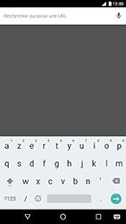 LG Nexus 5X - Android Oreo - Internet - navigation sur Internet - Étape 6