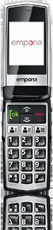 Emporia CLICKplus 3G (Model V32-3G)