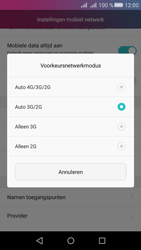 Huawei Y6 II Compact - Netwerk - 4G/LTE inschakelen - Stap 6