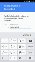 Samsung Galaxy S6 - Apps - Konto anlegen und einrichten - 8 / 21