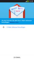 Samsung I9505 Galaxy S4 LTE - E-Mail - Konto einrichten (gmail) - Schritt 6