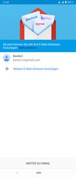 Sony Xperia 1 - E-Mail - Konto einrichten (gmail) - Schritt 13
