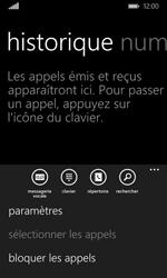 Microsoft Lumia 532 - Messagerie vocale - Configuration manuelle - Étape 5