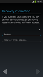 Samsung Galaxy S 4 LTE - Applications - Setting up the application store - Step 14