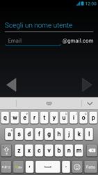 Huawei Ascend G526 - Applicazioni - Configurazione del negozio applicazioni - Fase 6