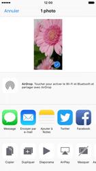 Apple iPhone 7 - Photos, vidéos, musique - Prendre une photo - Étape 10