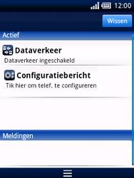 Sony Ericsson Xperia X10 Mini Pro - Internet - automatisch instellen - Stap 3