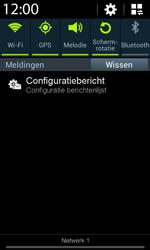 Samsung S7275 Galaxy Ace 3 - Internet - automatisch instellen - Stap 5