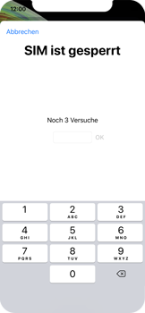 Apple iPhone 11 Pro - MMS - Manuelle Konfiguration - Schritt 15