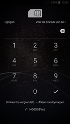Sony Xperia XA2 - MMS - handmatig instellen - Stap 21