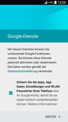 Samsung G900F Galaxy S5 - E-Mail - Konto einrichten (gmail) - Schritt 14
