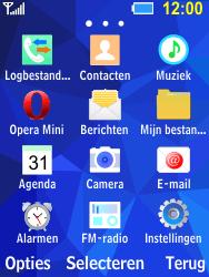Samsung Xcover 550 (SM-B550H) - E-mail - Instellingen KPNMail controleren - Stap 4