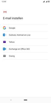 Nokia 9 - E-mail - Handmatig instellen - Stap 8