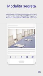 Samsung Galaxy S7 - Internet e roaming dati - Uso di Internet - Fase 5