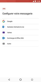 Nokia 7 Plus - E-mail - Configuration manuelle - Étape 8