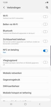 Samsung Galaxy Note10 Plus - Netwerk - gebruik in het buitenland - Stap 8