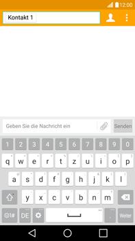 LG G4 - MMS - Erstellen und senden - 0 / 0