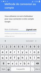 Samsung Galaxy J3 (2016) - Premiers pas - Créer un compte - Étape 16
