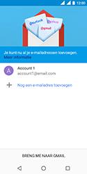 Nokia 3.1 Dual-SIM (TA-1063) - E-mail - Account instellen (POP3 met SMTP-verificatie) - Stap 21