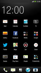 HTC One Max - Applications - Installing applications - Step 3
