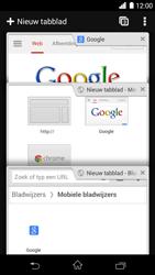 Sony Xperia M2 (D2303) - Internet - Internetten - Stap 16