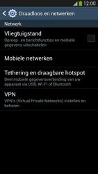 Samsung I9295 Galaxy S IV Active - MMS - handmatig instellen - Stap 5