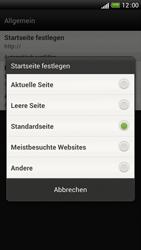 HTC One S - Internet und Datenroaming - Manuelle Konfiguration - Schritt 20