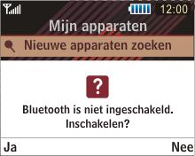Samsung B3210 Corby TXT - contacten, foto