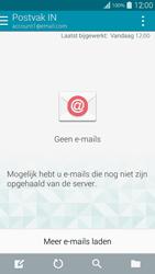 Samsung G901F Galaxy S5 4G+ - E-mail - Handmatig instellen - Stap 5