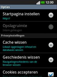 LG E400 Optimus L3 - internet - handmatig instellen - stap 19