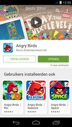 Acer Liquid Jade S - apps - app store gebruiken - stap 19