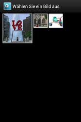 Sony Xperia E - E-Mail - E-Mail versenden - 13 / 16