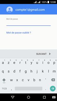 Acer Liquid Z630 - E-mail - Configuration manuelle (gmail) - Étape 12